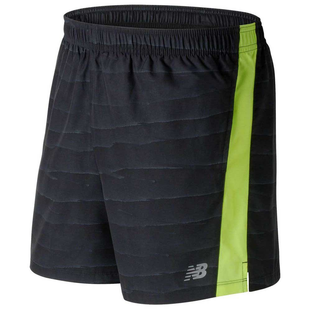 New balance Short 5 Accelerate