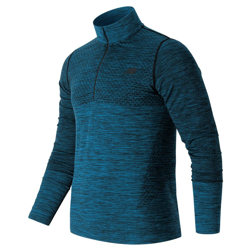 New balance Top Quarter Zip Seamless