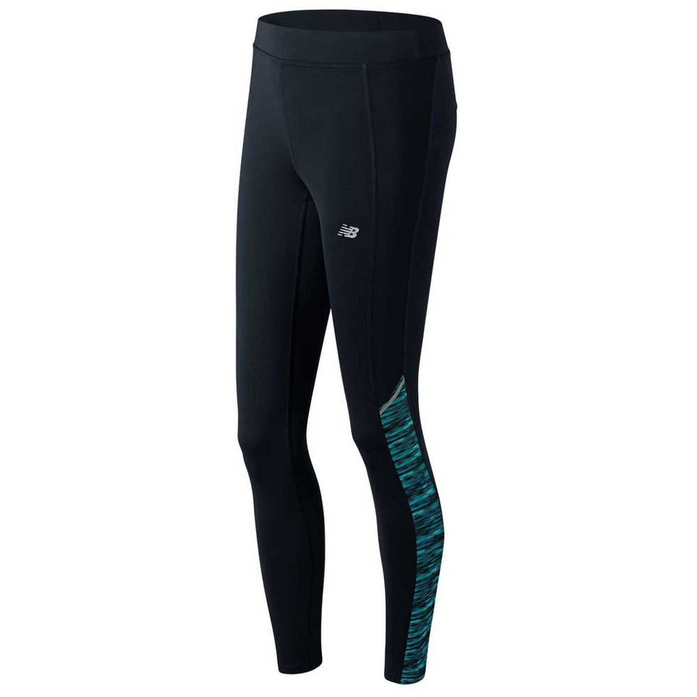 New balance Accelerate Printed Tight
