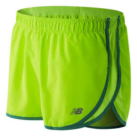 New balance Short 2.5 Accelerate