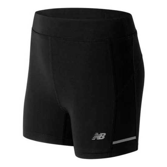 New balance Short Accelerate Fitted