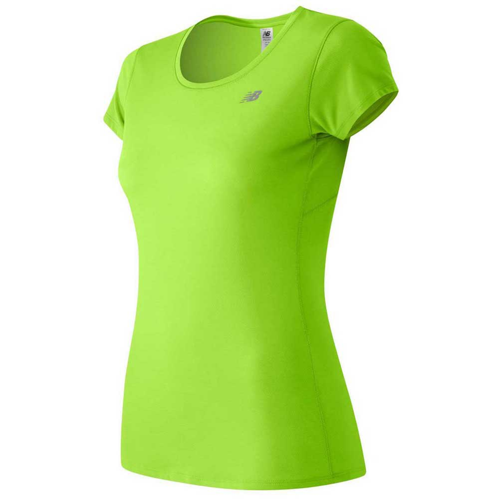 New balance T Shirt MC Accelerate