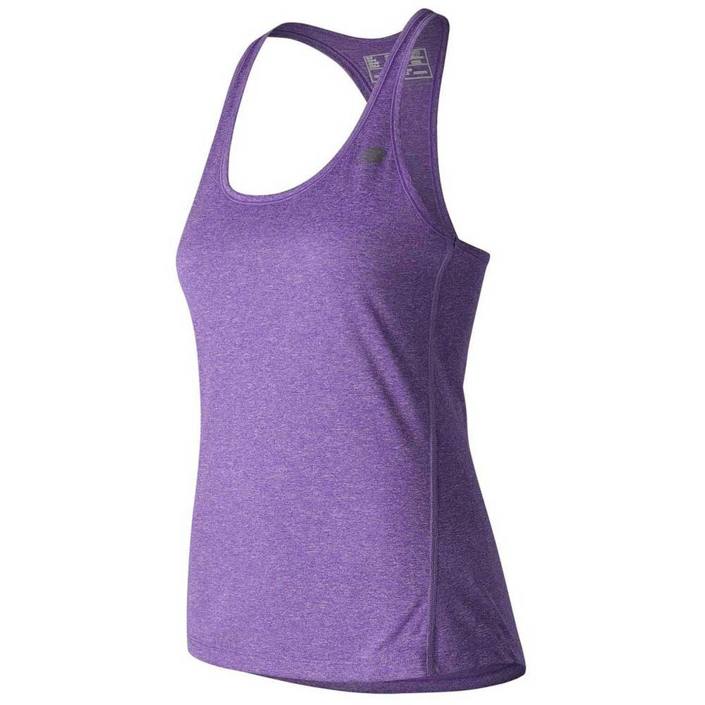 New balance Sleeveless Heather