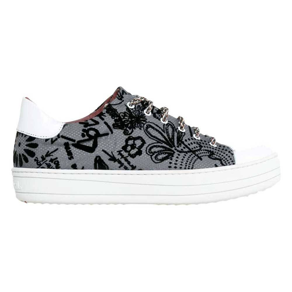 Desigual shoes Gipsy Funky