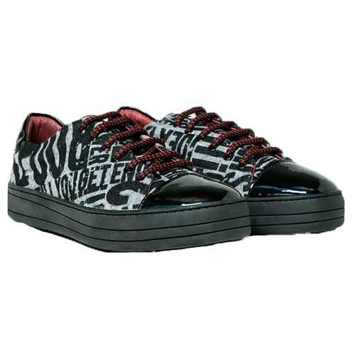 Desigual shoes Kartel Funky