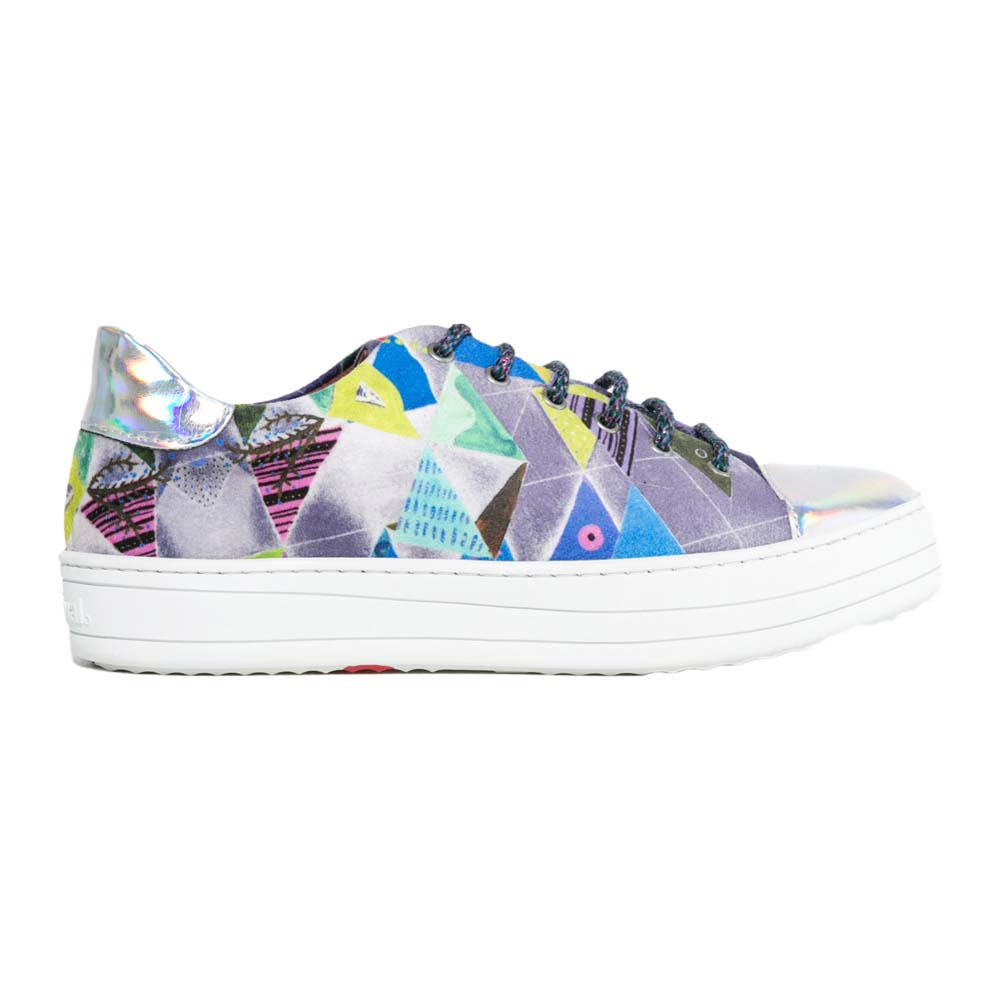 Desigual shoes Space Funky