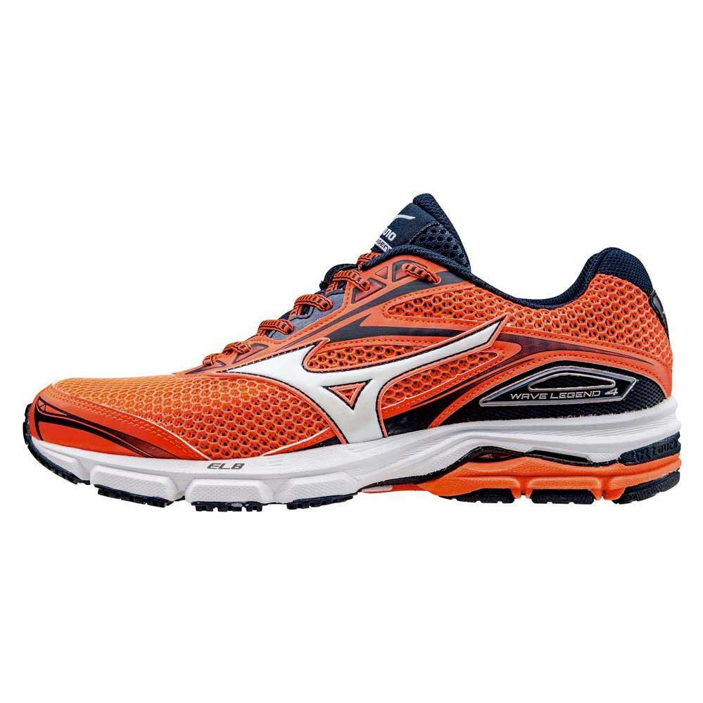 Mizuno Wave Legend 4 buy and offers on Runnerinn 6b8c1d215b138