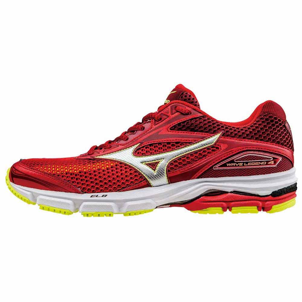Mizuno Wave Legend 4 buy and offers on Runnerinn a8347dd9a65