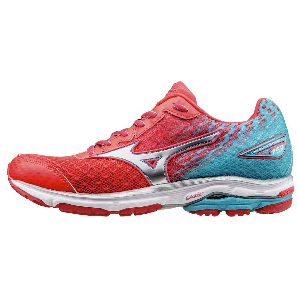 Zapatillas running Mizuno Wave Rider 19