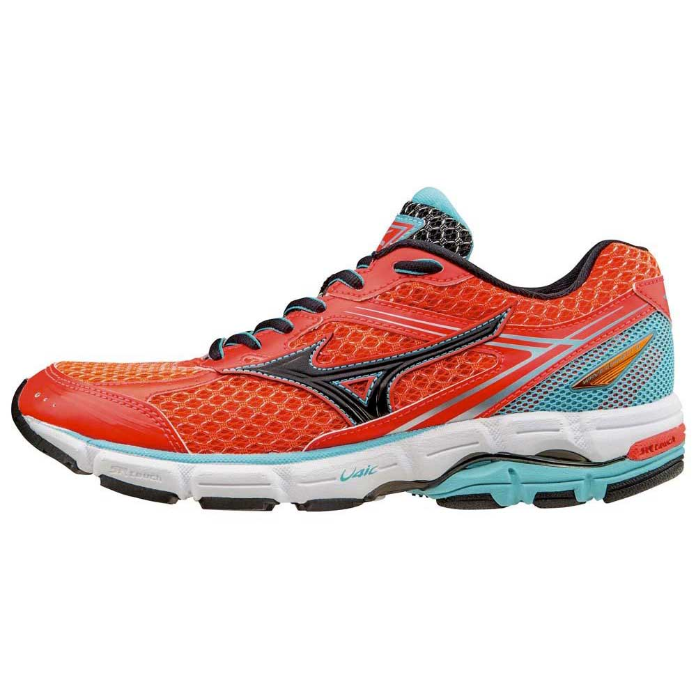 mizuno wave connect 2 opiniones