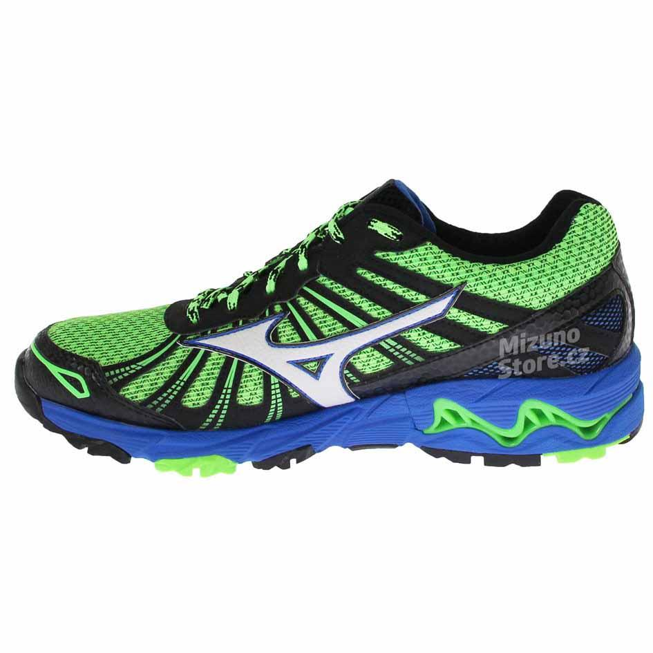 486f96753 Mizuno Wave Mujin 3 G-TX buy and offers on Runnerinn