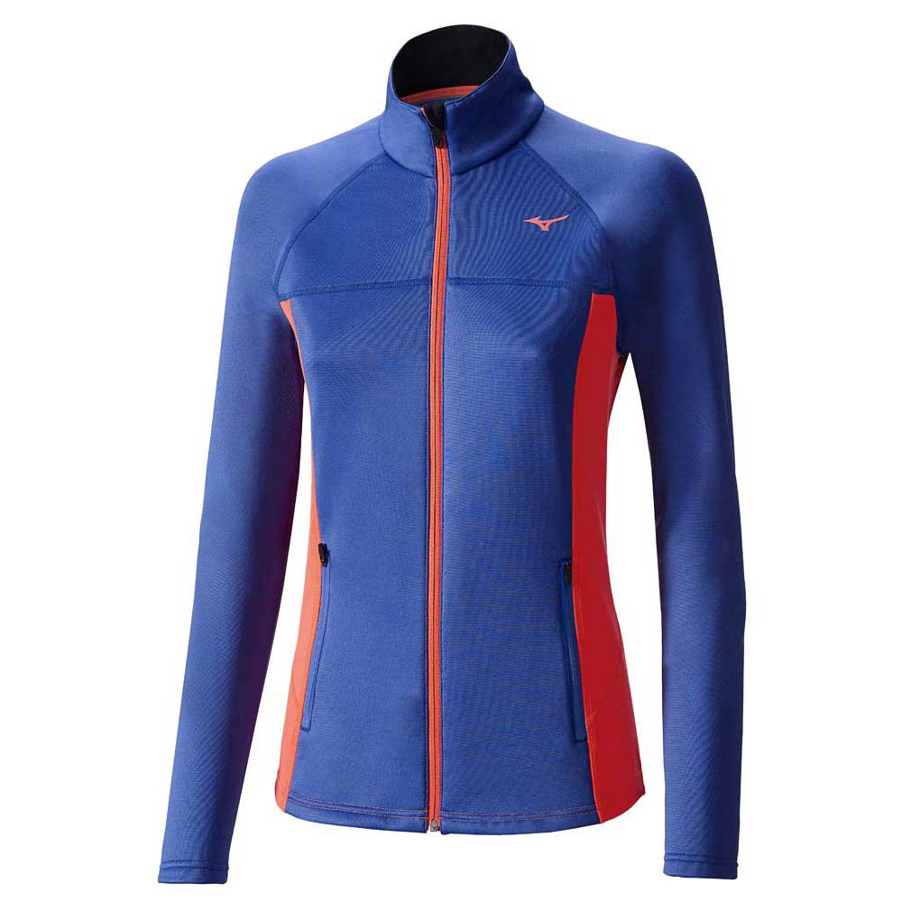 Mizuno BT Fleece Jacket