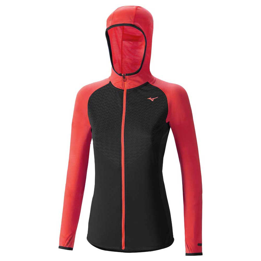 Mizuno BT Body Mapping Hood