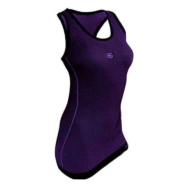 Sport hg Ultralight Microperforated Sleeveless