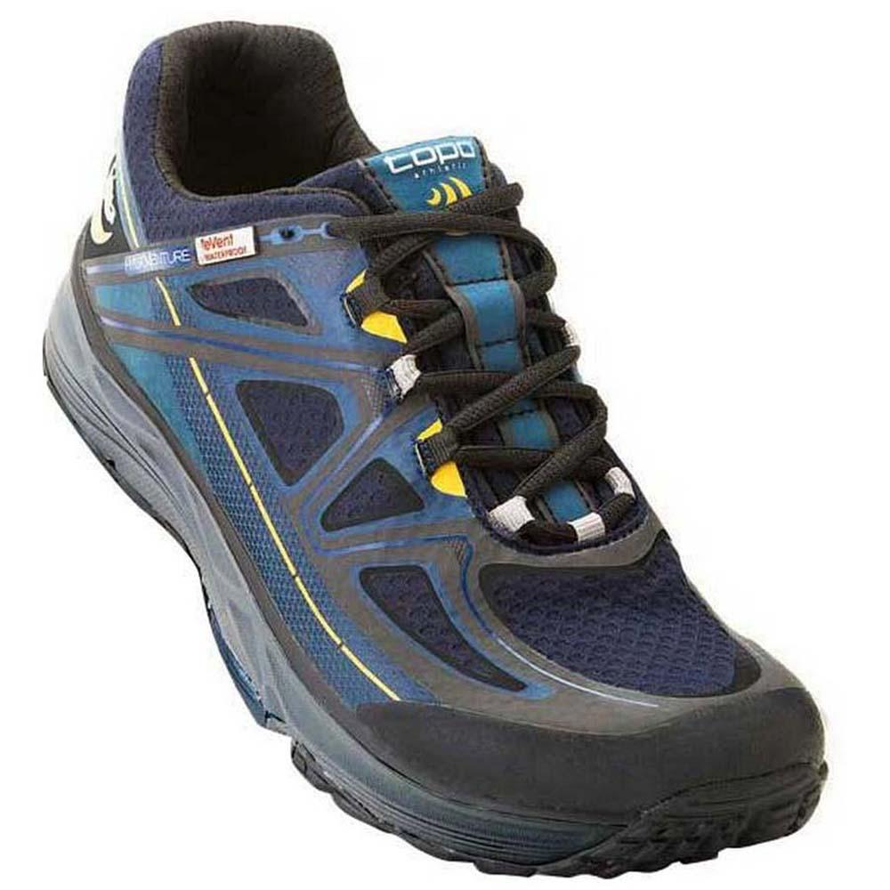 Topo athletic Hydroventure Blue buy and