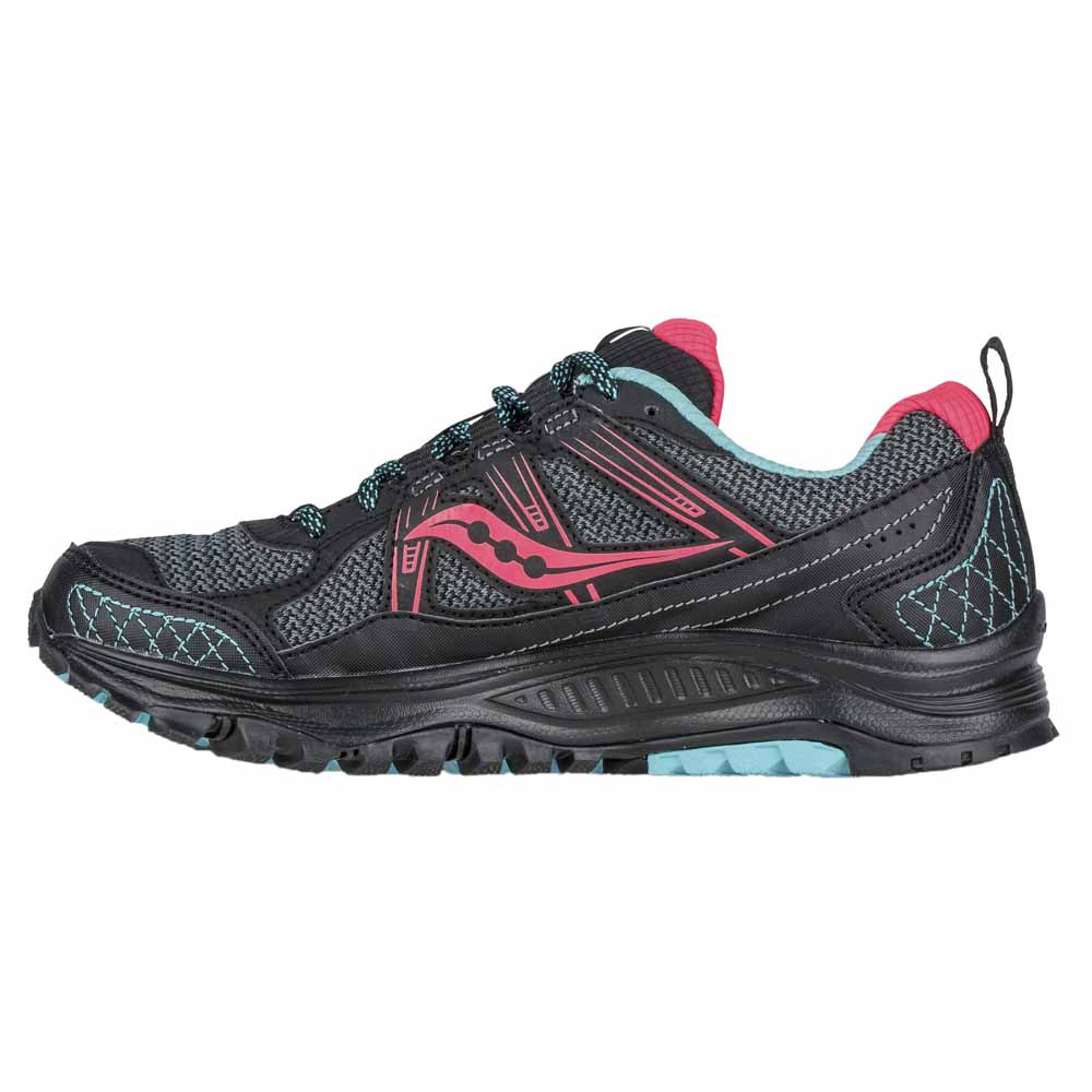 Saucony Women S Excursion Tr Gtx Running Shoes Review