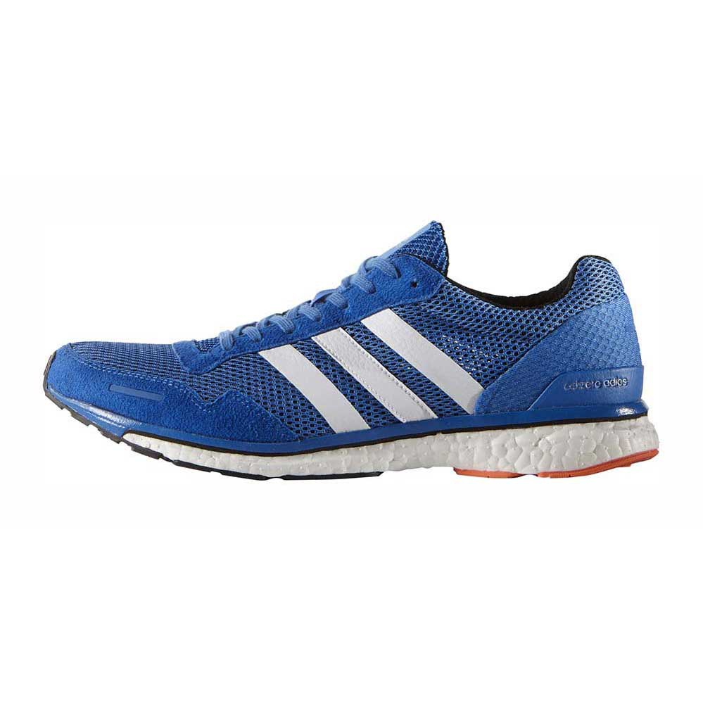 save off 3f709 5a5c4 adidas Adizero Adios 3 buy and offers on Runnerinn