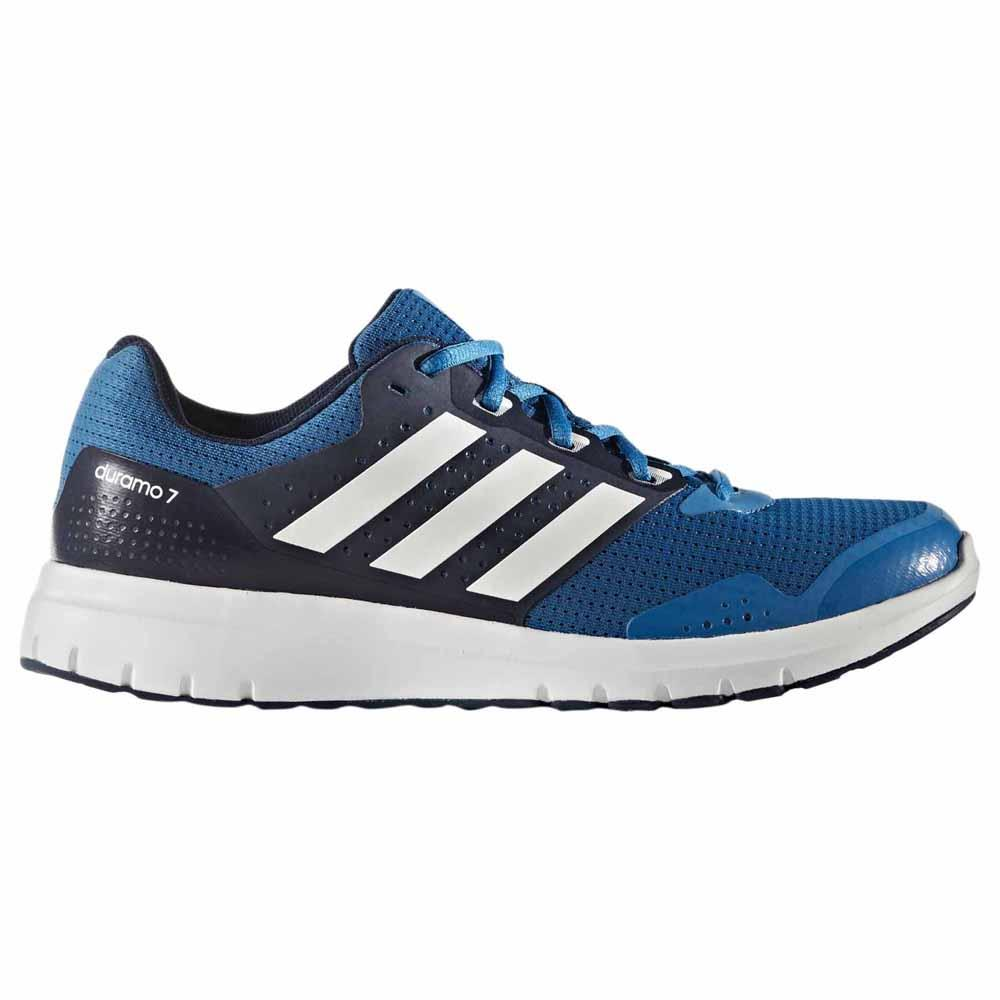 best sneakers 07df1 a2734 adidas Duramo 7 buy and offers on Runnerinn