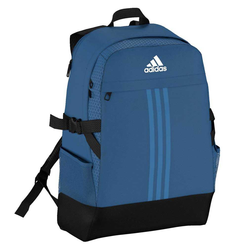 Blue And White Adidas Backpack- Fenix Toulouse Handball afd1755e58160