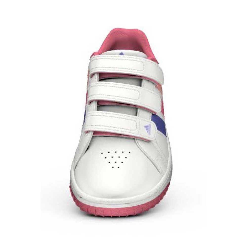 zapatillas de niños m20 court cfi adidas