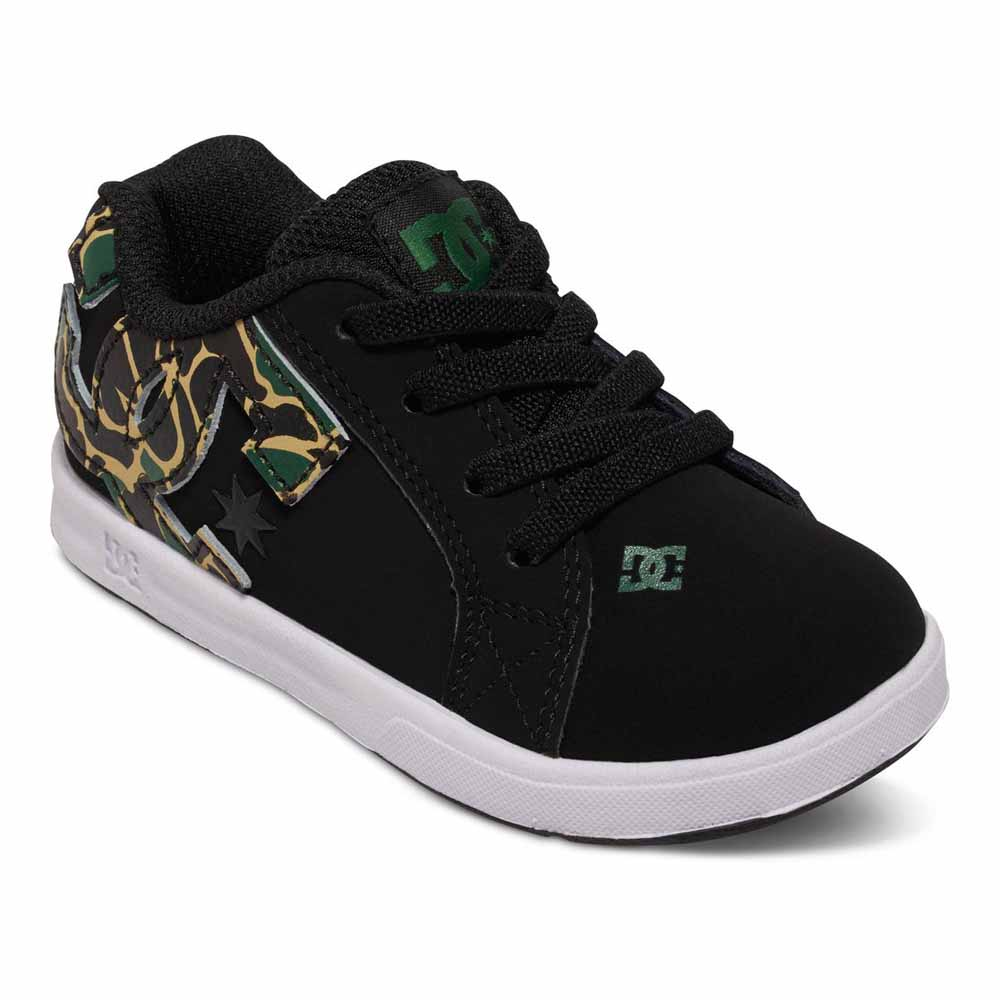 Dc shoes Court Graffik Elastic