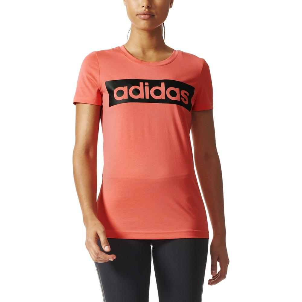 adidas Essentials Linear Tee