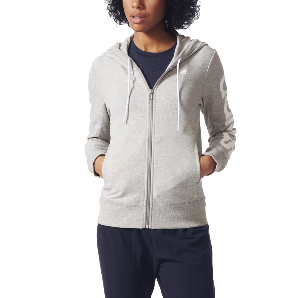adidas Essentials Linear Hoody