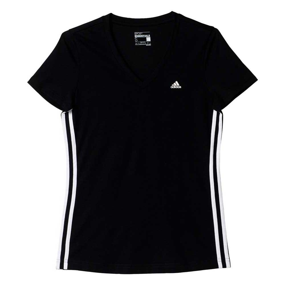 adidas Essentials Mid 3S Tee
