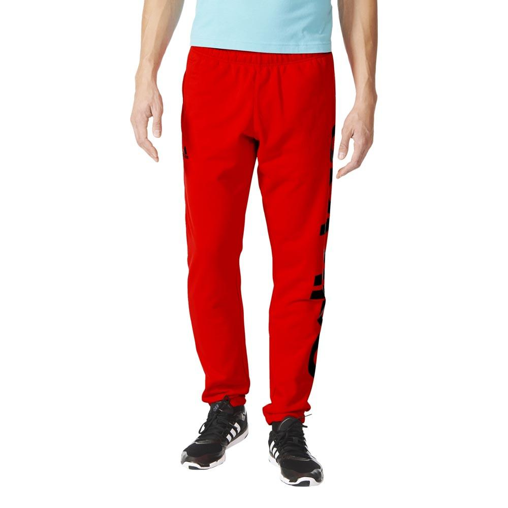adidas Essentials Linear Tap Ft Pant