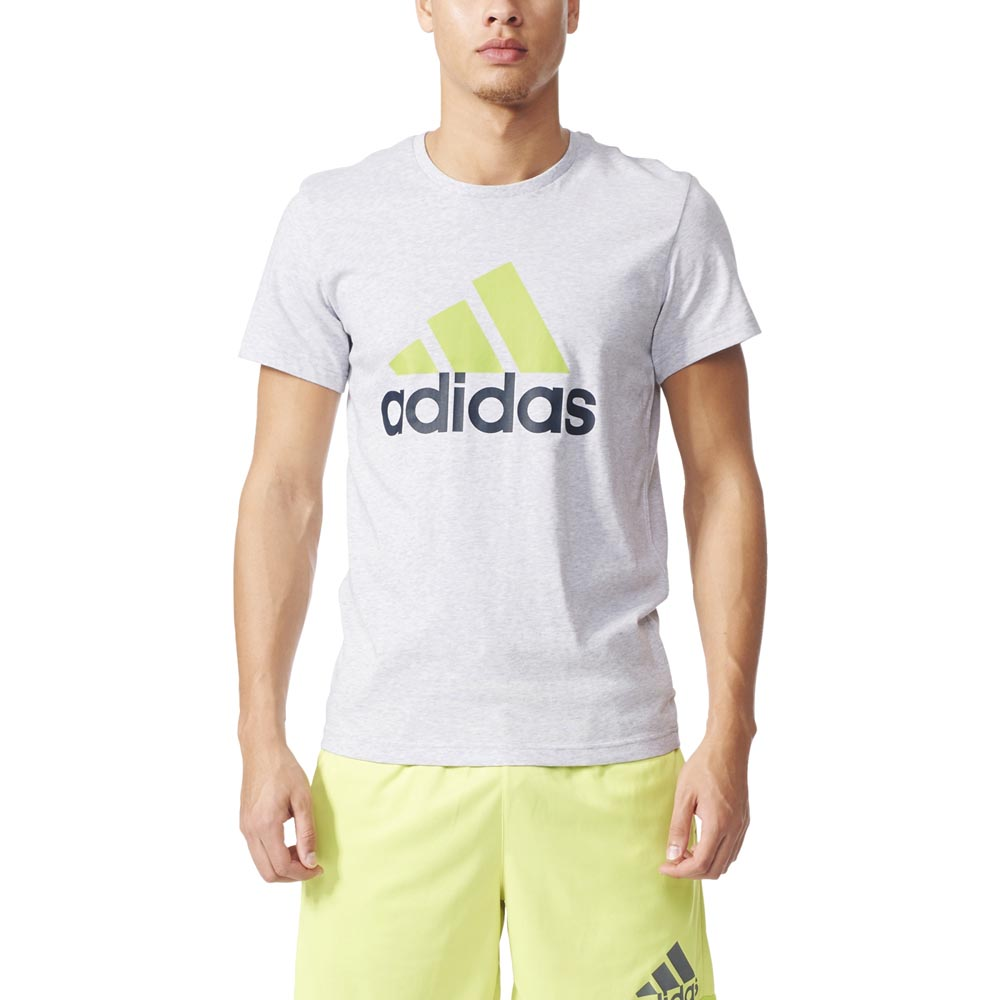 adidas Essentials Logo Tee 1