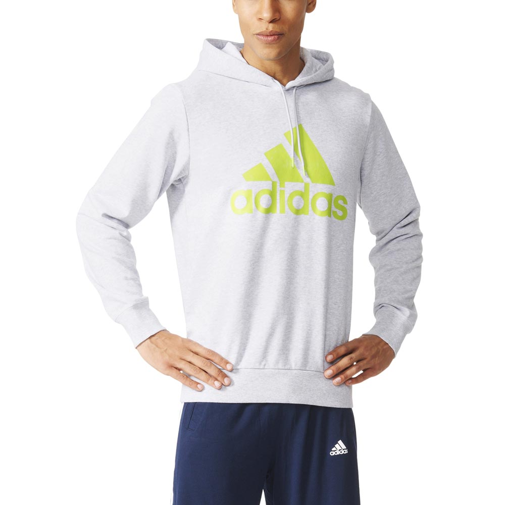 adidas Essentials Logo Hood