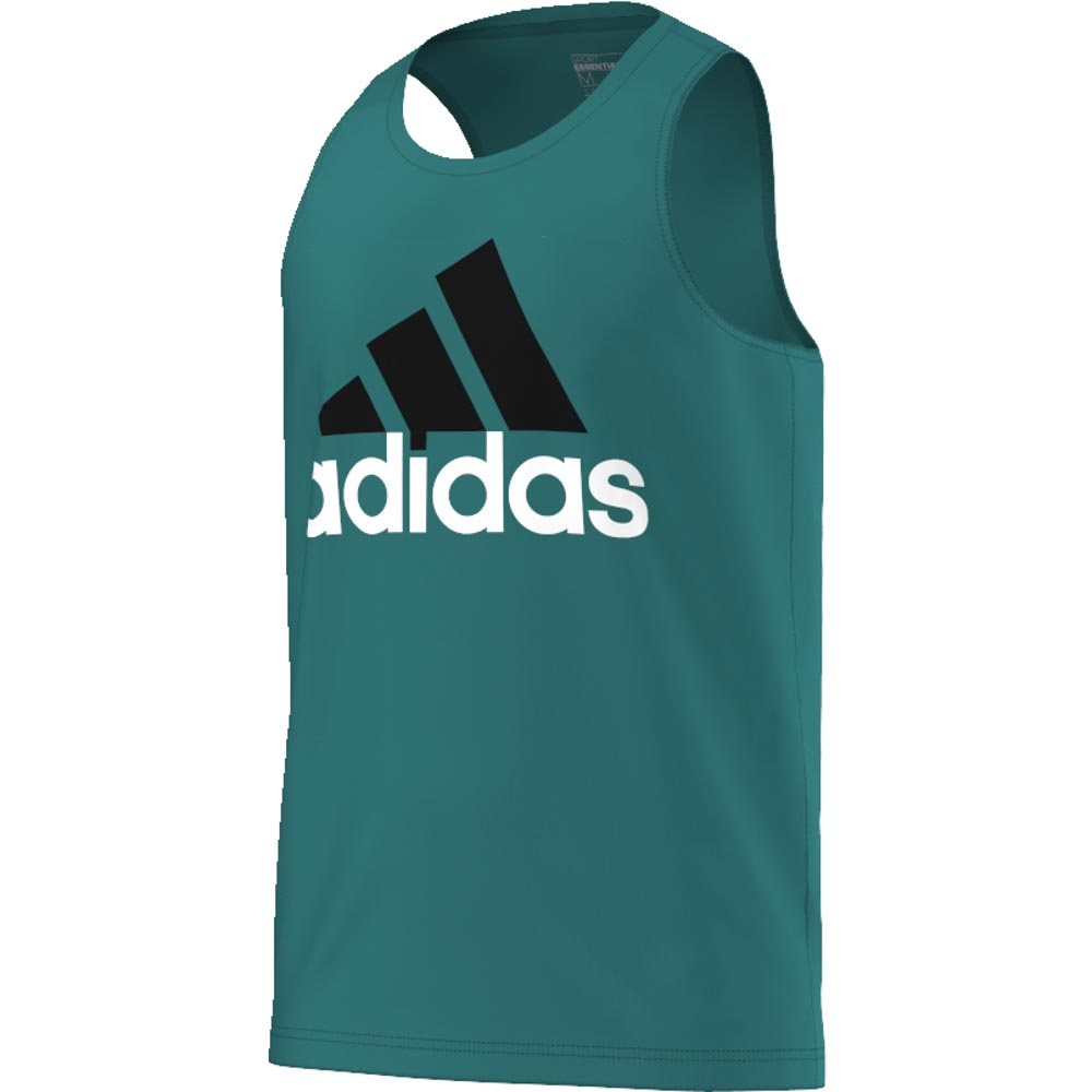 adidas Essentials Logo Tank