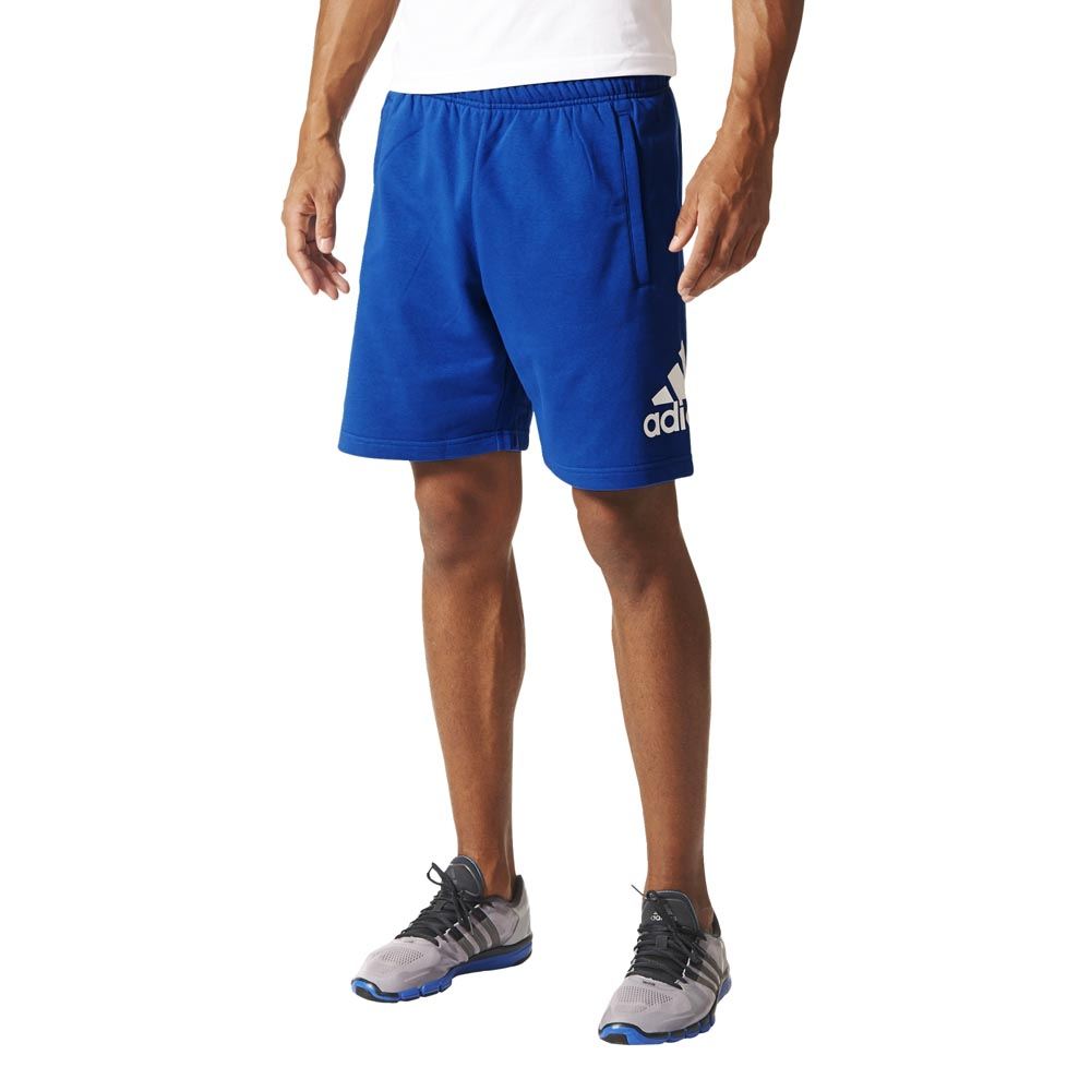 adidas Essential Logo French Terry Short