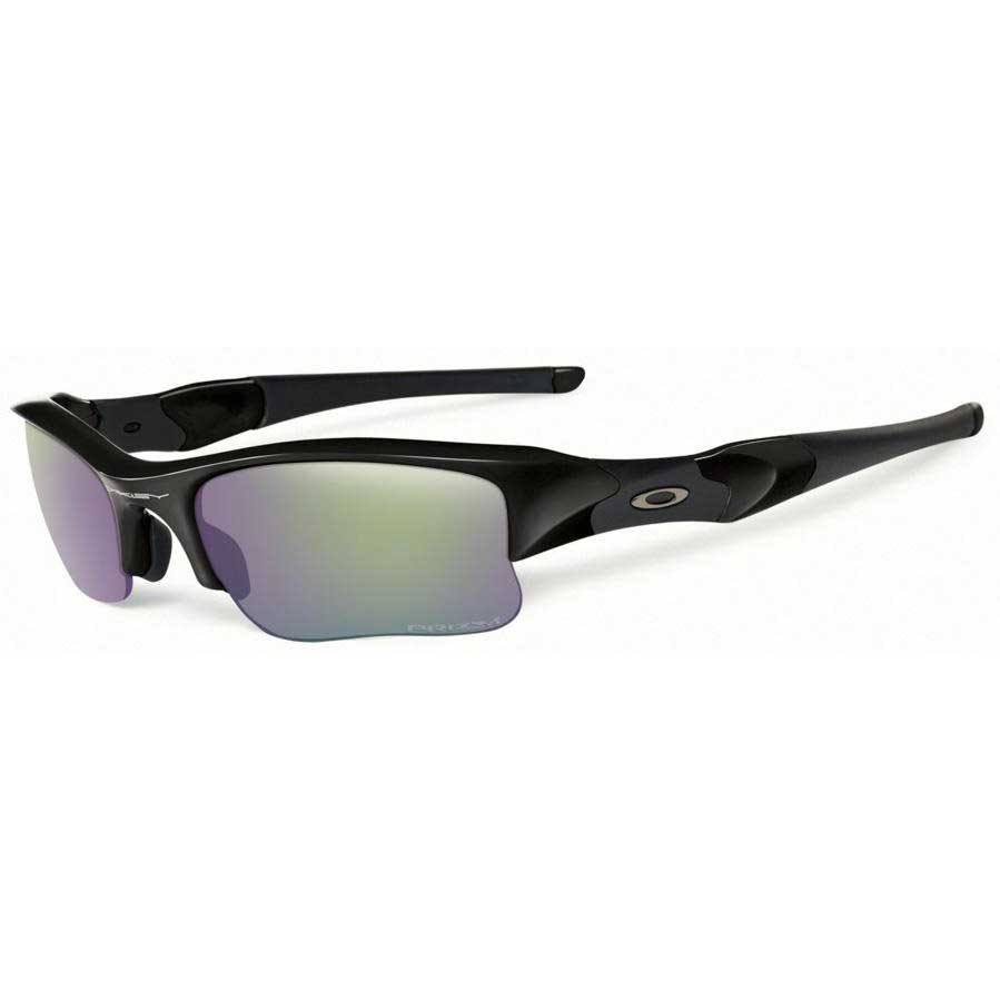 Oakley Flak Jacket XLJ Prizm Polarized