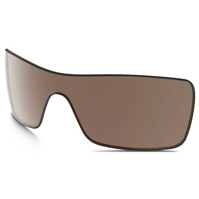 Oakley Batwolf Replacement Lens Polarized
