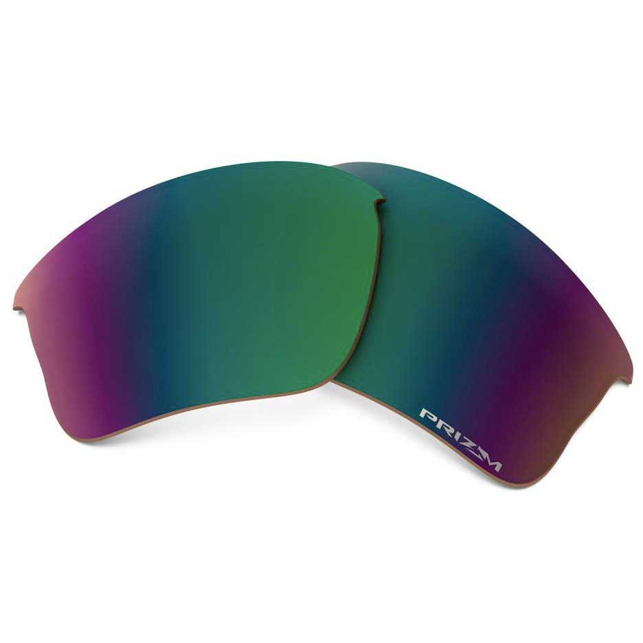 Oakley Flak Jacket XLJ Replacement Lens Prizm Polarized