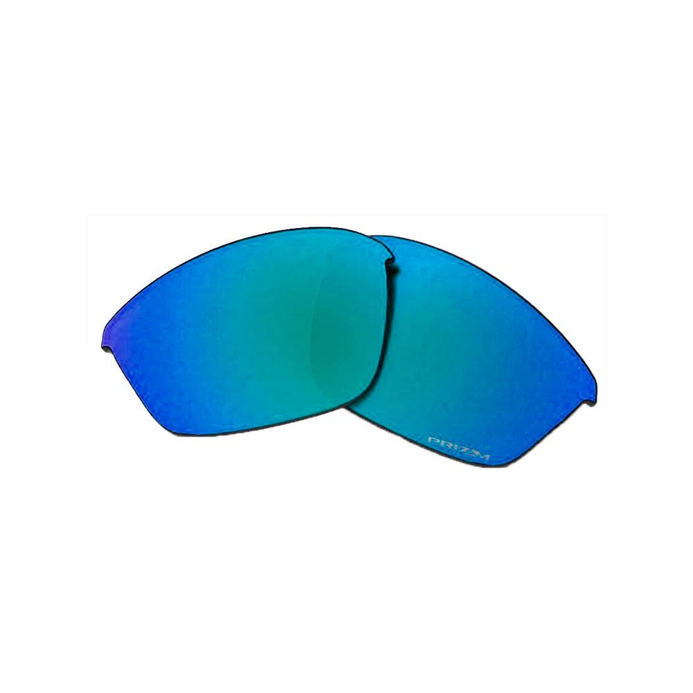 Oakley Half Jacket 2.0 Replacement Lens Prizm Polarized