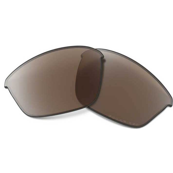Oakley Half Jacket 2.0 Replacement Lens Polarized