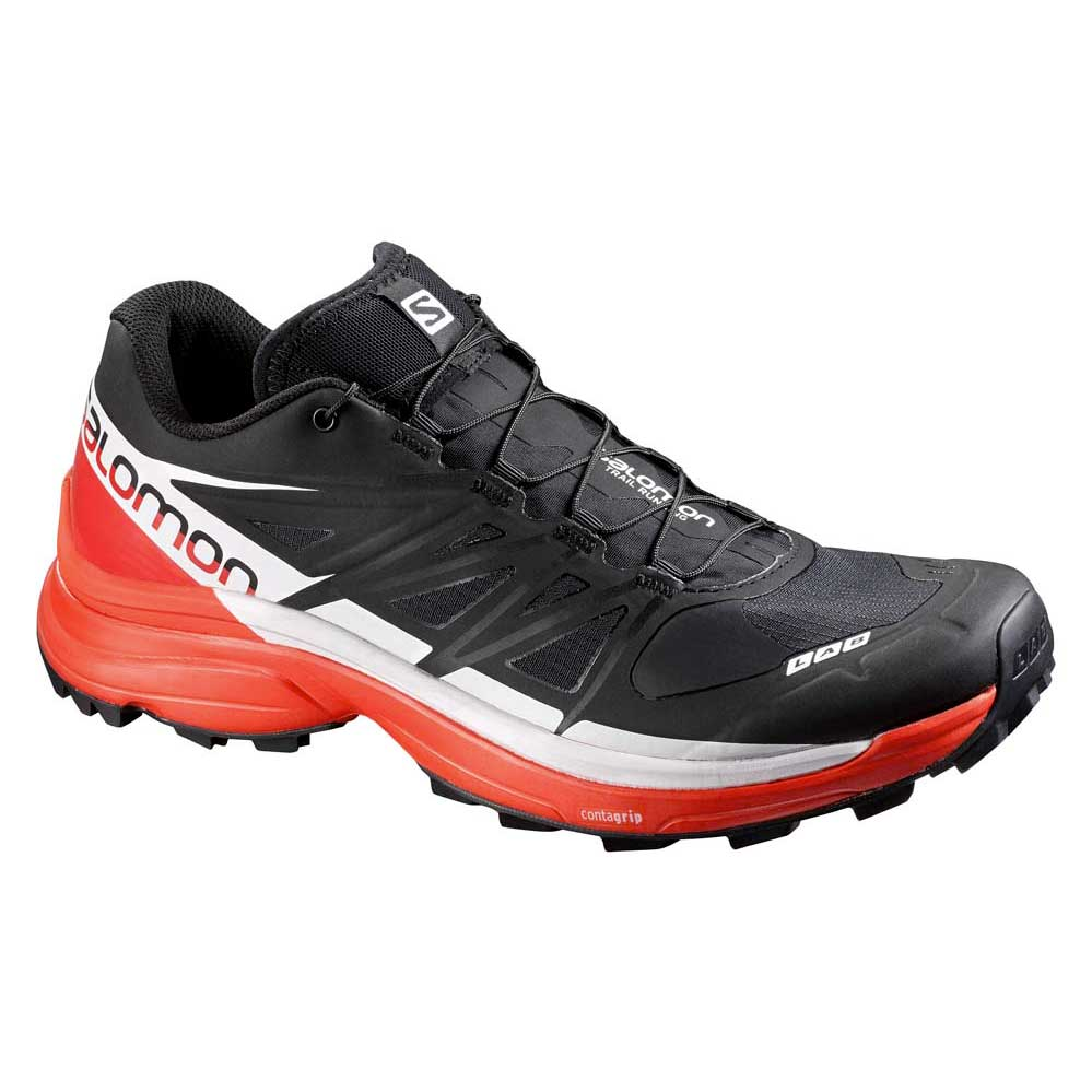 Salomon S Lab Speedcross Black buy and offers on Runnerinn
