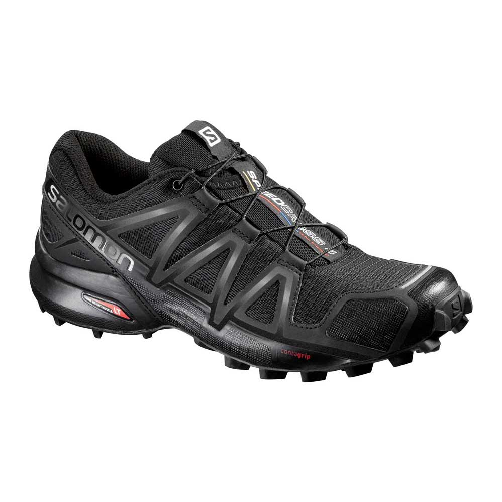Salomon Speed Cross III 4