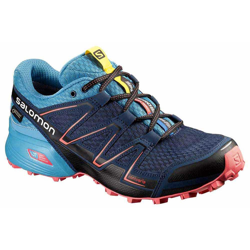 Salomon Speedcross Vario Goretex