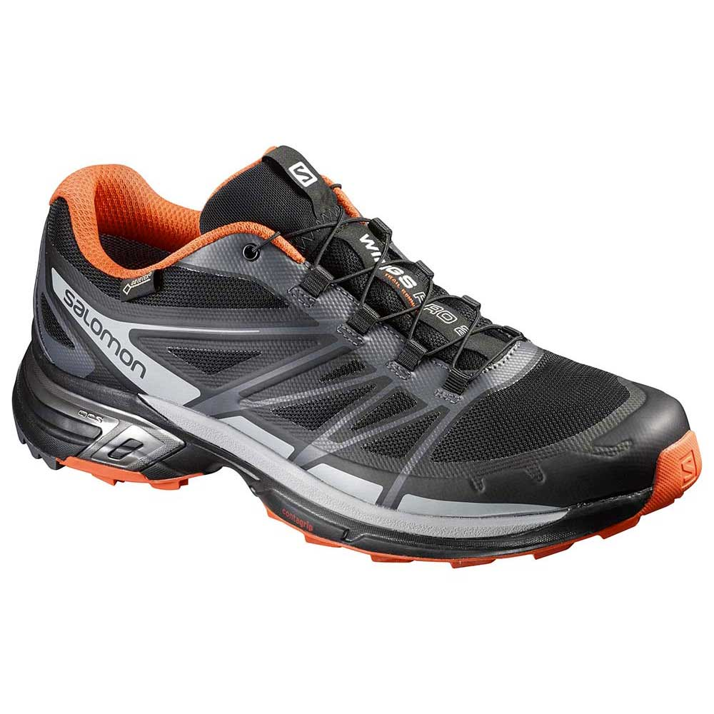 Salomon Wings Pro 2 Goretex