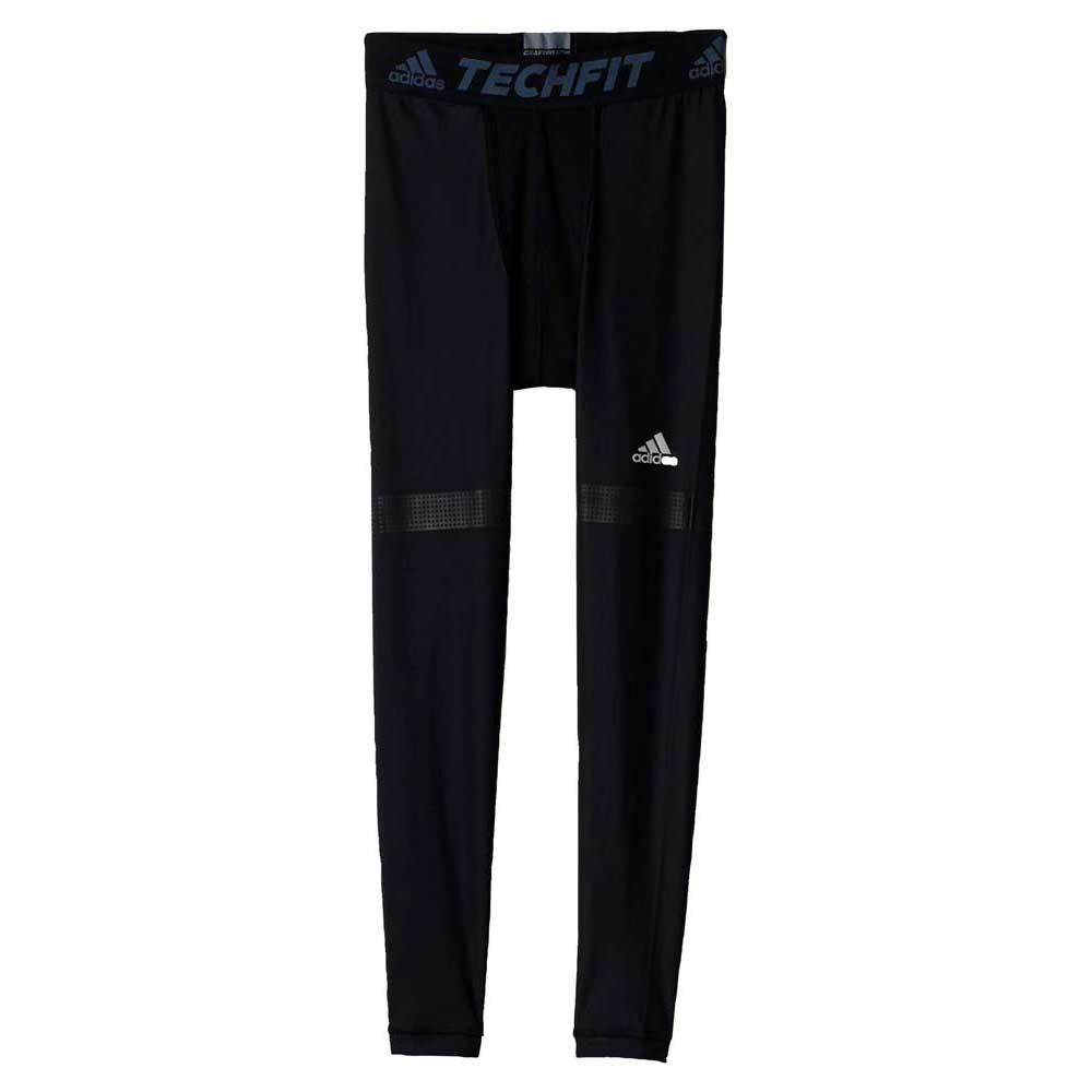 Adidas Techfit Powerweb 34 Tight Damen Hose