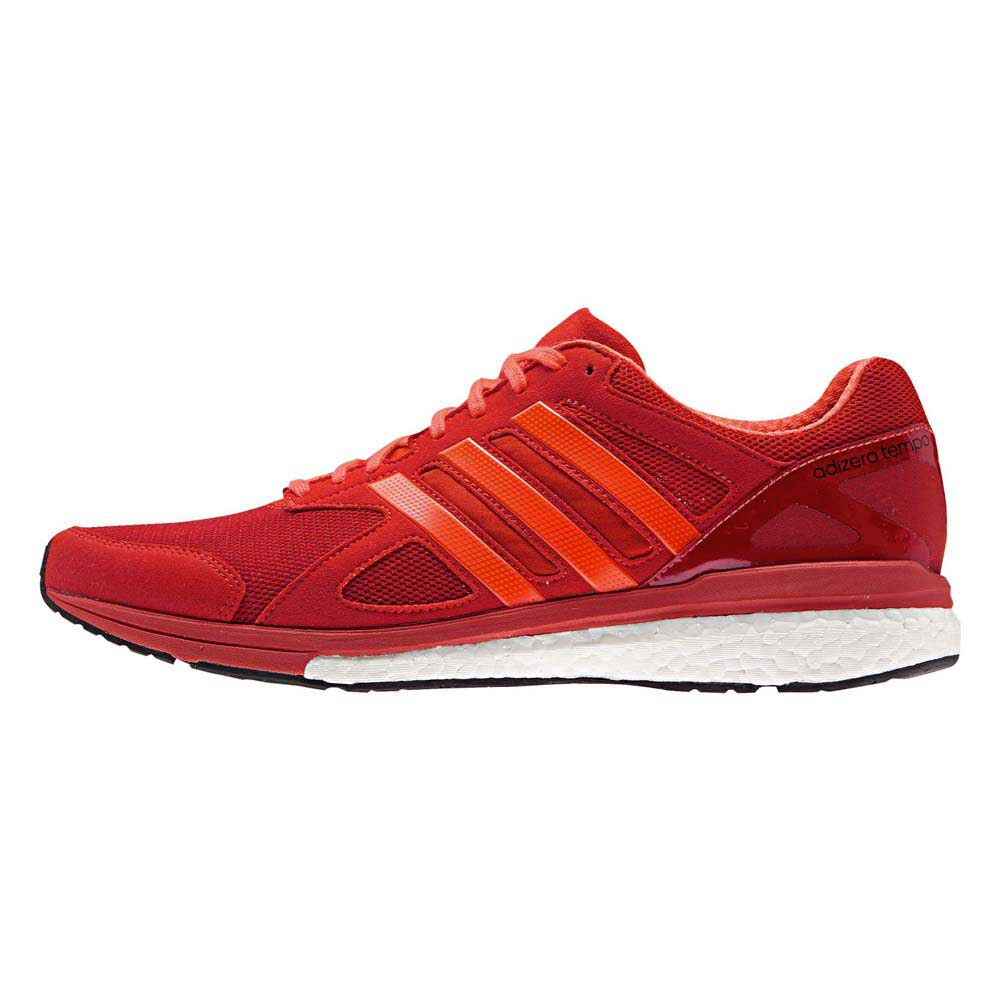 274fe50ec66 adidas Adizero Tempo 8 buy and offers on Runnerinn