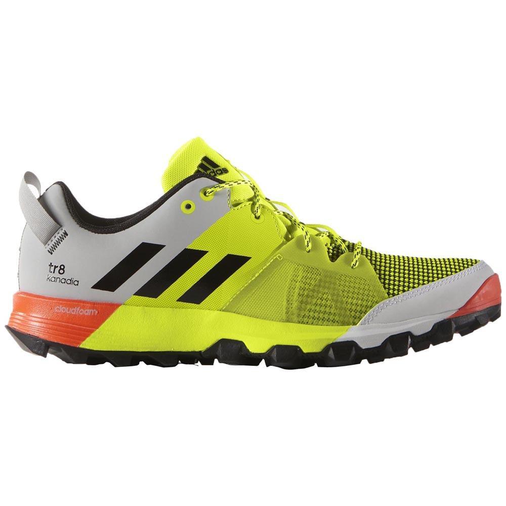 eae53d1d135 adidas Kanadia 8 TR buy and offers on Runnerinn