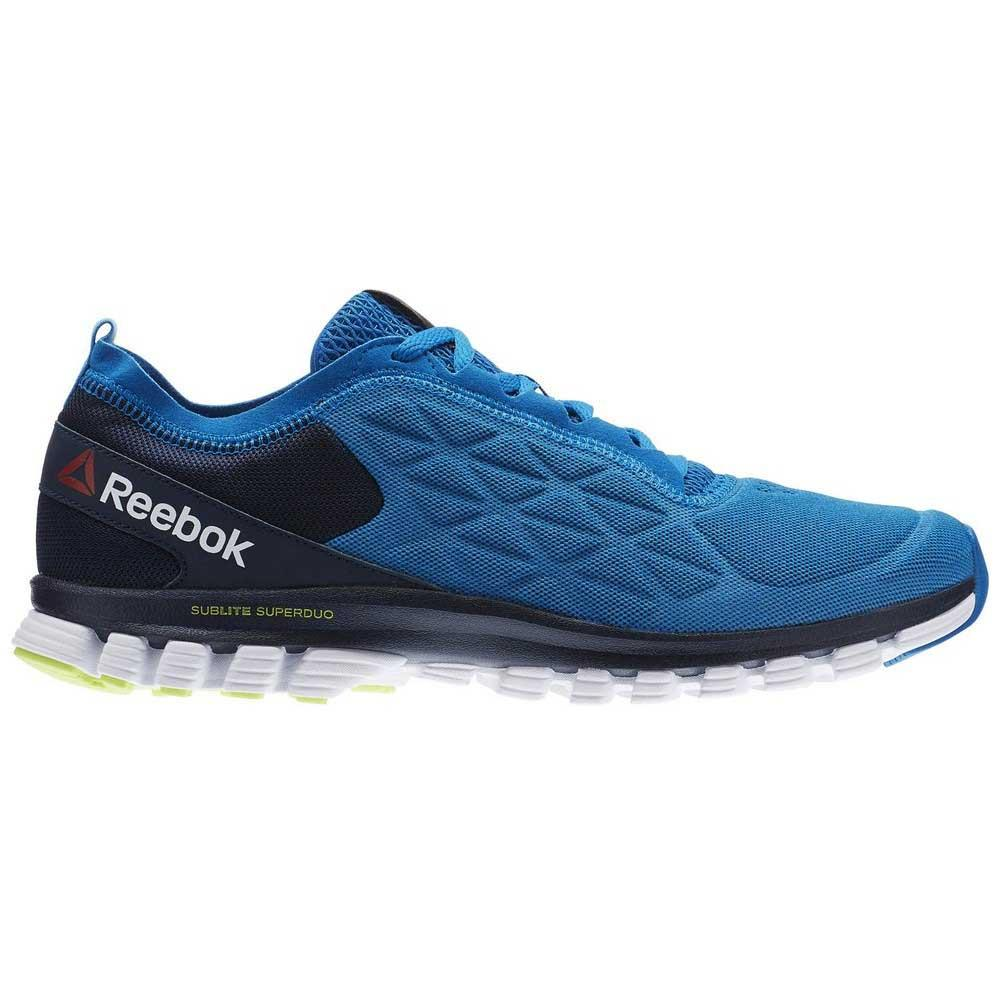 Reebok Sublite Super Duo 3.0 buy and offers on Runnerinn