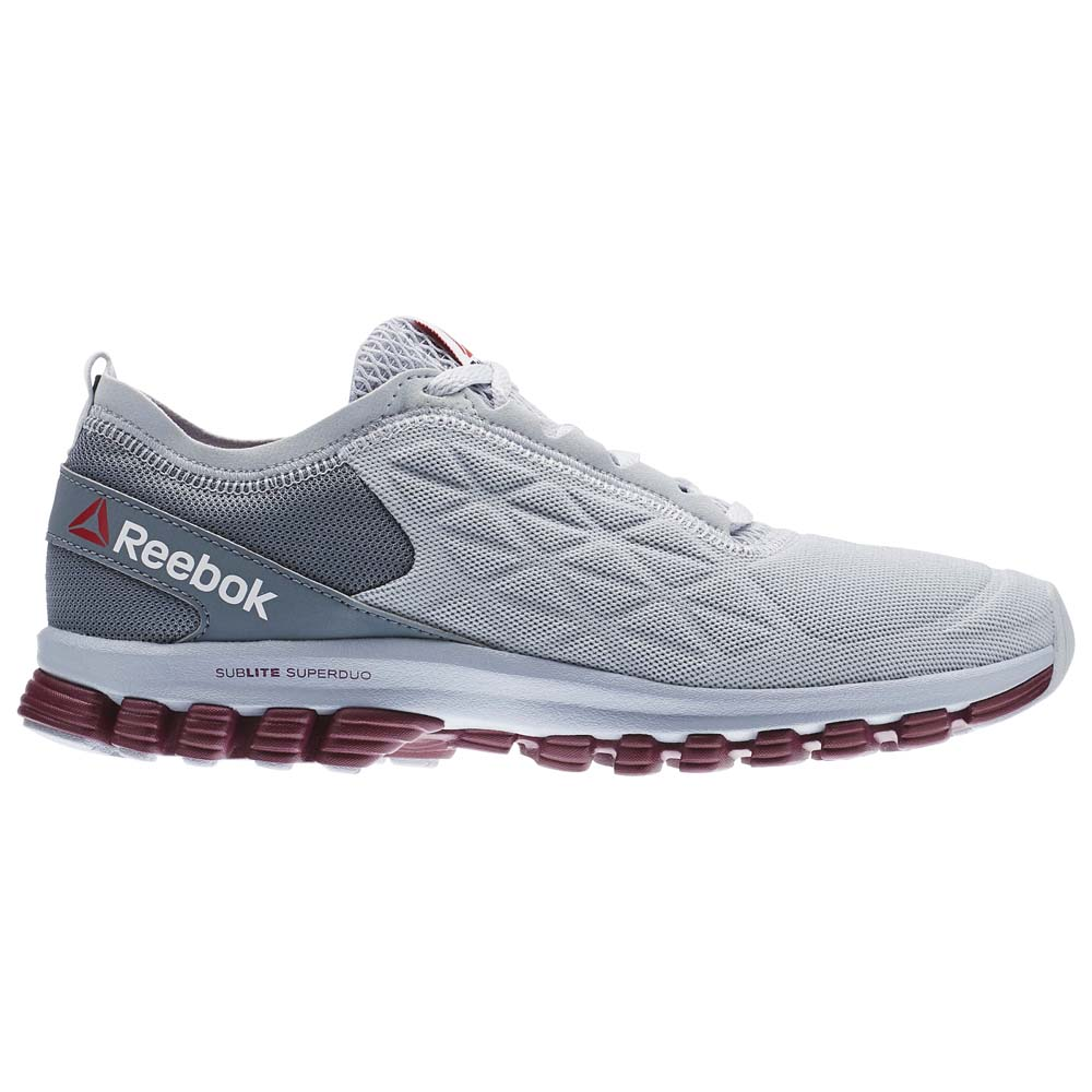 1aaf334d202 Reebok Sublite Super Duo 3.0 buy and offers on Runnerinn