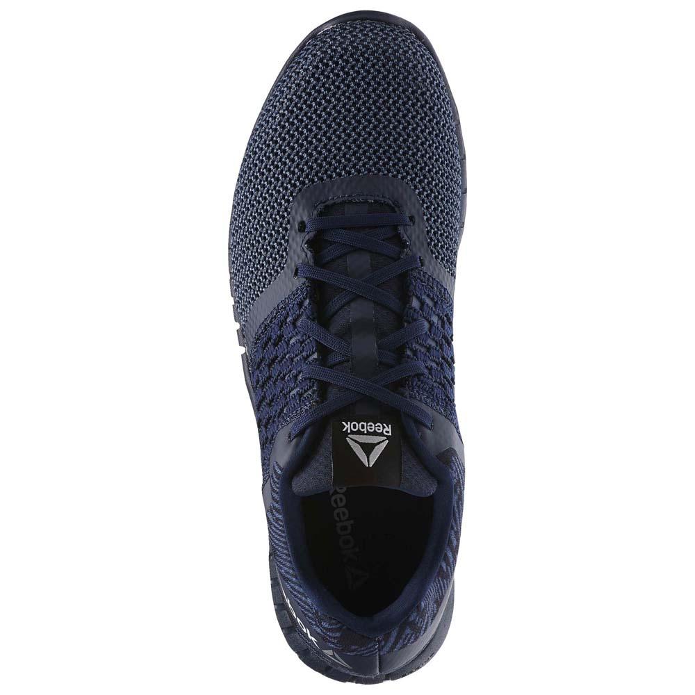 bc41804d1af Reebok Zprint Run Hazard Gp buy and offers on Runnerinn