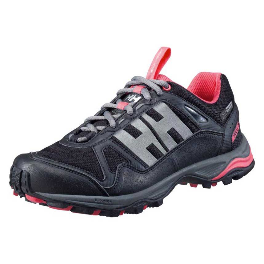 01edb9d2 Helly hansen Pace Trail 2 HT Black buy and offers on Runnerinn