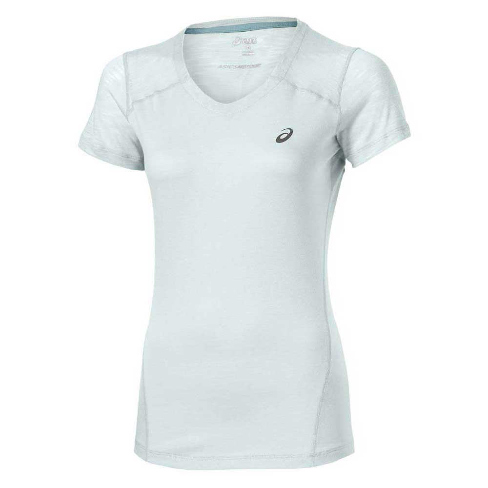 Asics FuzeX V Neck Top